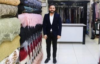 Modacı Abdulselam Dalmış Milano Moda Haftasına davet edildi
