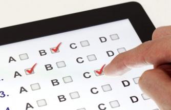 Moritanya'da 50 bin kişinin gireceği lise bitirme sınavında kopya çekilmemesi için internet kesildi