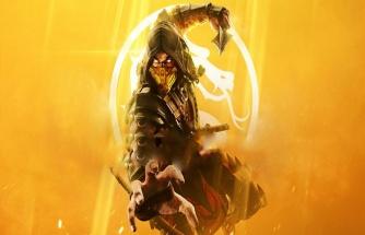 Mortal Kombat yine geliyor