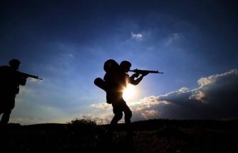 MSB: Pençe-Kaplan Operasyonu Bölgesinde Bir Asker Şehit Oldu