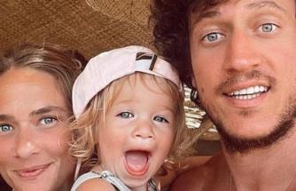 Müge Boz: İki çocuk daha istiyorum