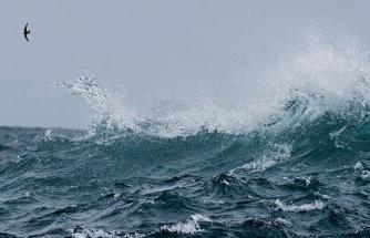 Müjde; yeni bir okyanusumuz oldu!