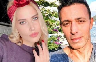 Mustafa Sandal ve Melis Sütşurup barıştı mı?