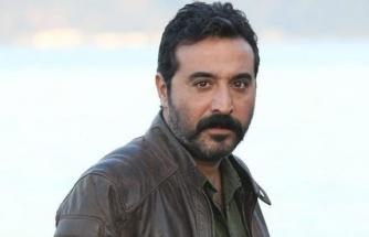 Mustafa Üstündağ aşkını ilan etti