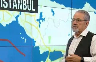 Naci Görür Aylar Önce Elazığ'ı İşaret Etmişti: 'Uyarılarım Dinlenmedi, Tıpkı İstanbul'da Olduğu Gibi'