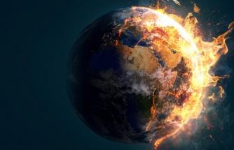 NASA, dünyanın 1 milyar yıl sonra yok olacağını hesapladı