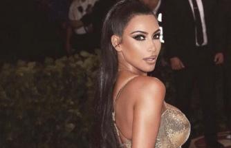 Nereden bilebilirdi ki! Kim Kardashian'ın bir fotoğrafı, büyük kaçakçılığı ortaya çıkardı