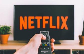Netflix'te dil değiştirme