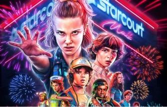 Netflix'ten yeni sürpriz