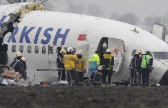 New York Times İddiası: Boeing Düşen THY Uçağındaki Tasarım Hatalarını Hasıraltı Etti