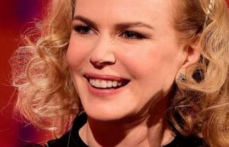 Nicole Kidman'dan sarsıcı itiraf!