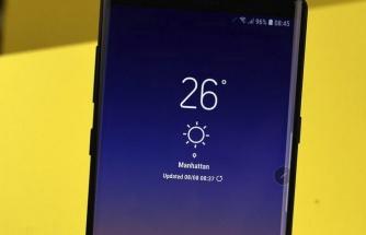 Note 9 ve S9'a kötü haber