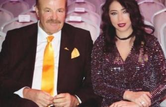 Nuri Alço, 10 yıldır birlikte olduğu sevgilisiyle evlendi