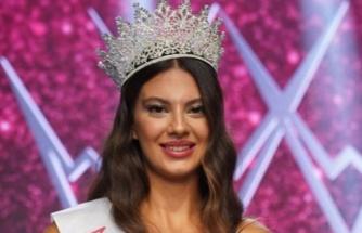 O meşhur diyeti yapıyor! İşte Miss Turkey Güzeli Dilara Korkmaz'ın fitlik sırrı