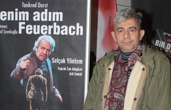 Okan Bayülgen: