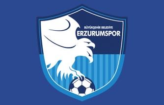 Ömer Şişmanoğlu Erzurumspor'da
