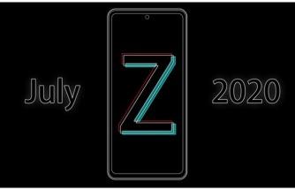 OnePlus Z, öncelikle göründü