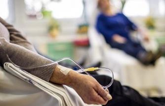 Onkoloji Uzmanı Dr. Üstün Ezer: 6 ayda kanserden 90 bin kişi öldü