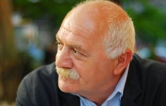 Orhan Aydın'a Cumhurbaşkanına hakaretten 11 ay hapis!