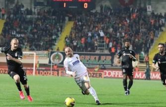ÖZET İZLE: Alanyaspor 1 - 2 Beşiktaş Maç Özeti ve Golleri İzle| Alanya BJK Kaç Kaç Bitti