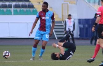 ÖZET İZLE: Denizlispor 2 - 0 trabzonspor Maç Özeti ve Golleri İzle| Denizli TS Kaç Kaç Bitti