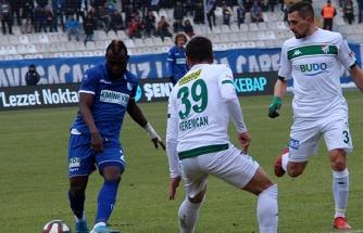 ÖZET İZLE: Erzurumspor: 2-1 Bursaspor Maç Özeti ve Golleri İzle | Erzurum Bursa Kaç Kaç Bitti?