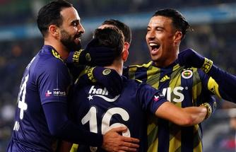 ÖZET İZLE: Fenerbahçe 2 - 0 Kayserispor Maç Özeti ve Golleri İzle| FB Kayserispor Kaç Kaç Bitti