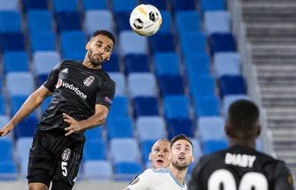 ÖZET İZLE: Slovan Bratislava: 4-2 Beşiktaş Maç Özeti ve Golleri İzle | Bratislava BJK Kaç Kaç Bitti?