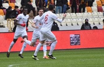ÖZET İZLE: Yeni Malatyaspor 2-1 Sivasspor Maç Özeti ve Golleri İzle   Malatya Sivas Kaç Kaç Bitti?