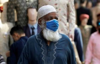 Pakistan'dan Koronavirüsü Durdurmak İçin Ülke Genelinde Dua Etme Kararı
