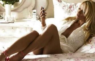 Pamela Anderson'dan sosyal medya kararı