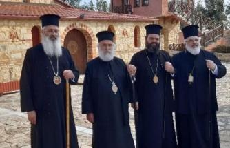 Papazların Batı Trakya'daki müftüleri seçmek istemesine tepki: O zaman Patriği de Türkiye seçsin
