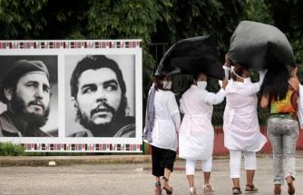 Para İstemiyorlar! Küba Sağlık Bakanlığı Ürettikleri Aşı İçin Türkiye ile Anlaşmaya Hazır Olduklarını Açıkladı