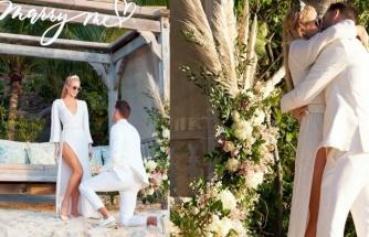 Paris Hilton'un 'çeyizi' sosyal medyanın diline düştü