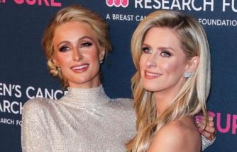 Paris Hilton ve kardeşi Nicky'den corona virüsü ile mücadeleye 10 milyon dolar