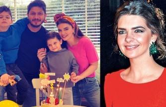 Pelin Karahan'dan sürpriz 3. çocuk açıklaması