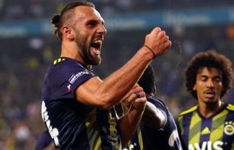 PFDK'dan Fenerbahçe'yi sevindiren karar
