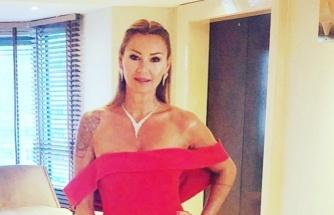 Pınar Altuğ, dövmelerini eleştiren takipçisine kızdı