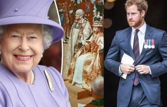 Prens Harry, Kraliçe Elizabeth'in ölümünü bekliyor!