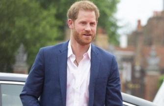 Prens Harry Oscarlı yönetmenden ders alıyor