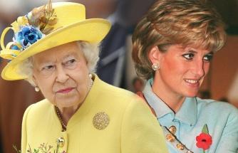 Prenses Diana'nın ölümü hakkında dehşet bahis!
