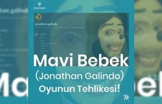 Prof. Dr. Eraslan: Mavi bebek oyunu çocukları ve gençleri intihara teşvik ediyor