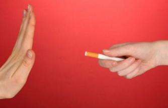 Prof. Dr. Güleç: Sigarayı 35 yaş öncesi bırakmak çok önemli