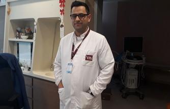 Prof. Dr. Hüseyin Cengiz: 'Anne karnında bebeğe virüs geçmiyor'