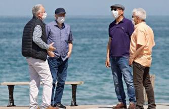 Prof. Dr. Mehmet Ceyhan, 5 Aşamalı Koronavirüs Mücadele Planını Açıkladı: '1 Hafta Uygulansa, Bulaşma Yüzde 97 Azalır'