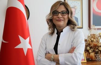 Prof. Dr. Moraloğlu Tekin uyardı: 'Anne adaylarının aşılarını tamamlamış olmaları gerekiyor'