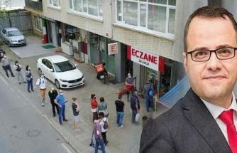 Prof. Dr. Özgür Demirtaş uyardı: Birçok ilaç bulunamayacak