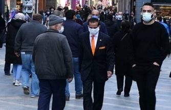 Prof. Dr. Özlü'den maske ile ilgili iddialara yanıt