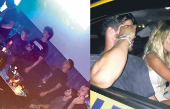 PSV Eindhoven İstanbul gecelerinde dağıttı!