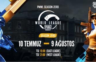 PUBG Mobile özel sezon çıktı!